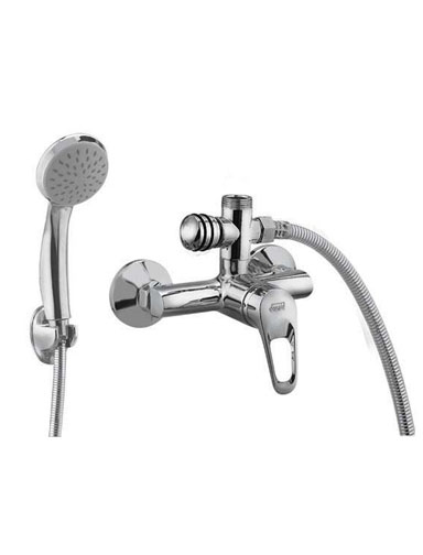 Picture of Single Lever Concealed Deusch Mixer